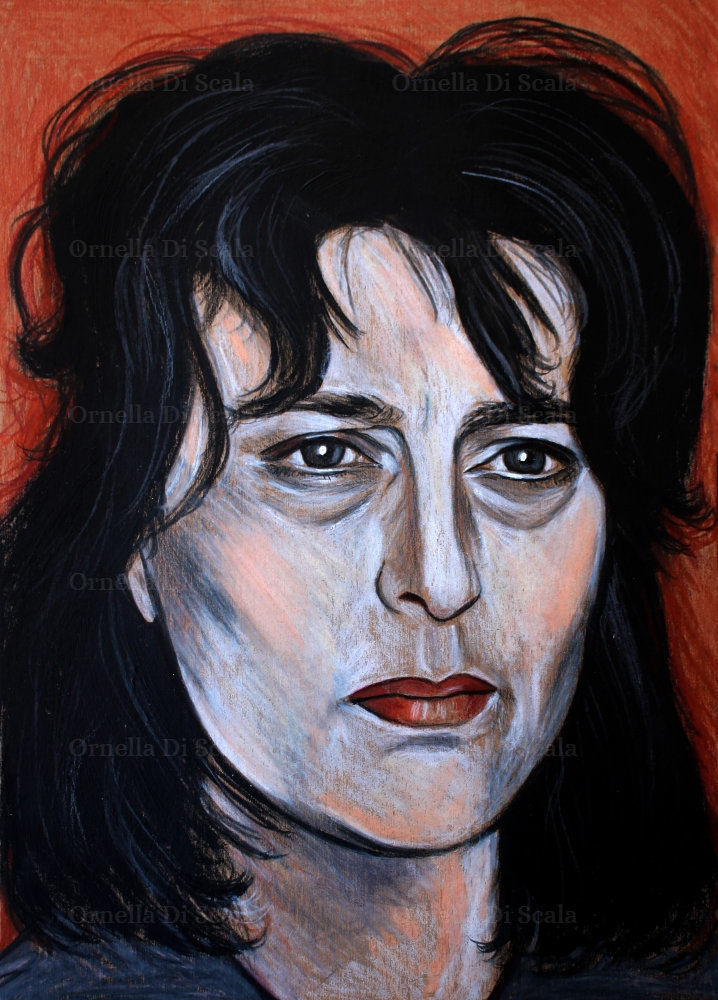 Anna Magnani by velvetdressx